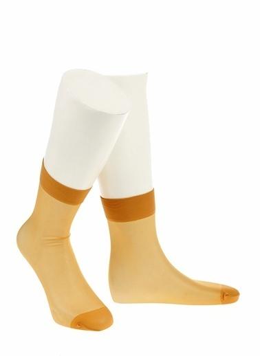 Divarese Çorap Ten